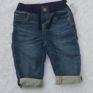 Baby Gap Jeans NWT